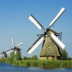 Nederland molen